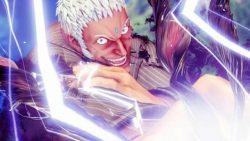 بسته دانلودی شخصیت Urien بازی Street Fighter 5 هفته آینده در کنار یک بروزرسان در دسترس خواهد بود