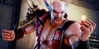 Tekken 7 در برخی از کشورهای شمال اروپا برروی پلیاستیشن۴ قابل بازی خواهد بود