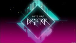 Hyper Light Drifter در فروش وسط هفتهی استیم شامل تخفیف شده است