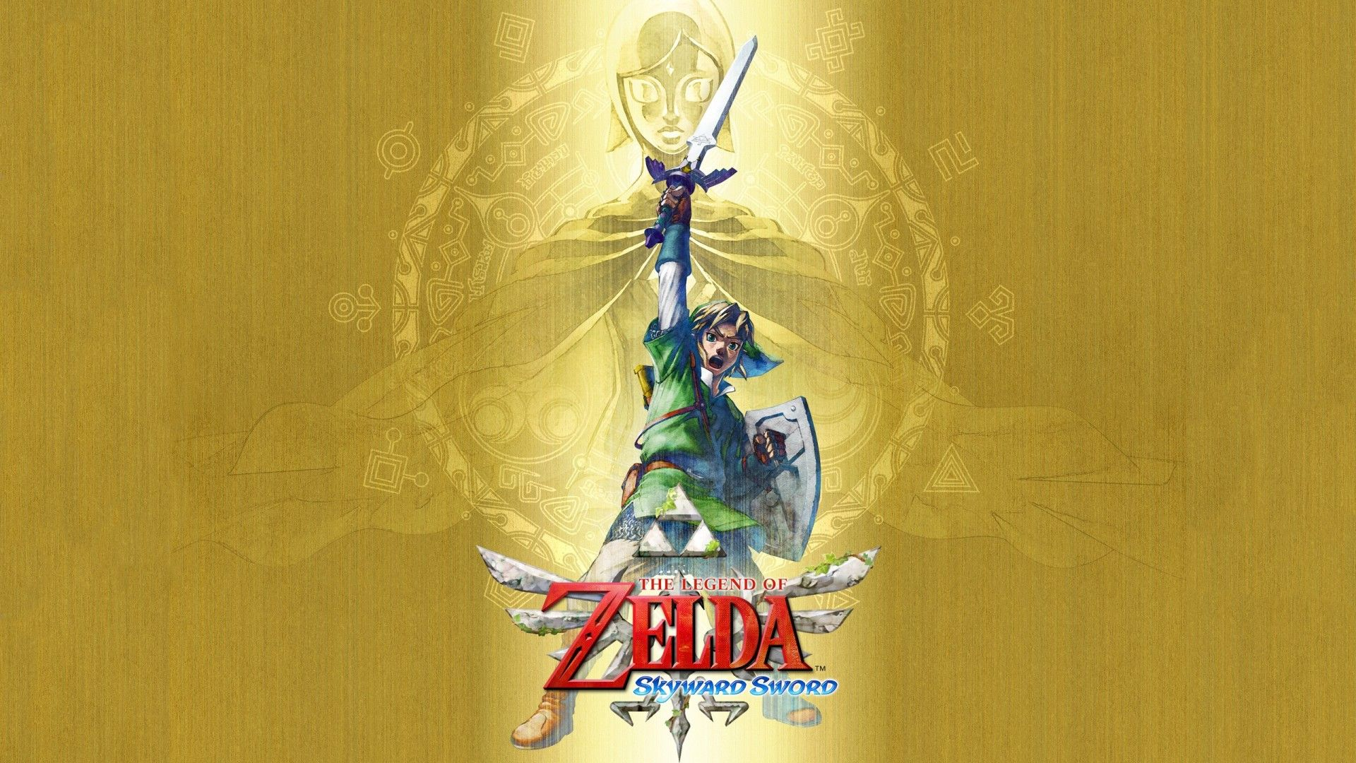 History of The Legend of Zelda