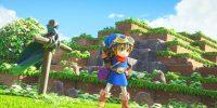 با فهرست نمرات بازی Dragon Quest Builders همراه باشید
