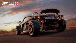 تعداد بازیبازان Forza Horizon 3 از مرز یک میلیون نفر گذشت