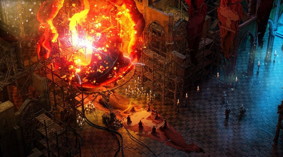 بازی Wasteland 2 برای نینتندو سوییچ منتشر خواهد شدhttp://www.gnsorena.ir/