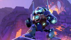 Kid Ultra به عنوان بیست و ششمین قهرمان به بازی Battleborn اضافه شد