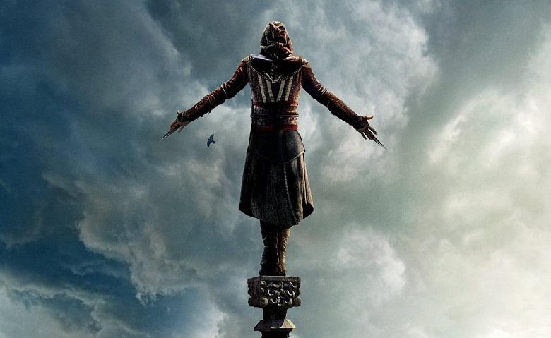 [سینماگیمفا]: مشاهده و دانلود تریلر فیلم Assassin's Creed با کیفیت بالا + زیرنویس فارسی