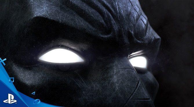 Batman Arkham VR انحصاری زمانی بعدی پلیاستیشن ویآر است!