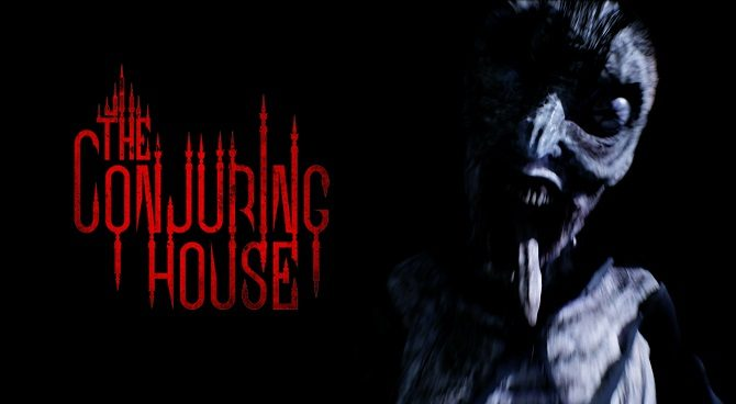 تماشا کنید: تریلر جدیدی از عنوان The Conjuring House منتشر شد