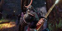 کاتانای Nobitsura Kage برای بازی Shadow Warrior 2 عرضه خواهد شد