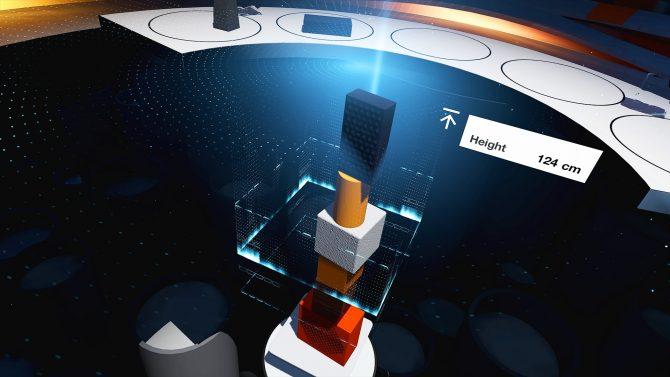 تماشا کنید: تریلر زمان عرضهی Tumble VR