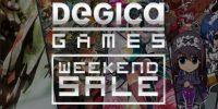 تخفیف بزرگ بازیهای استودیوی Degica Games در استیم آغاز شد