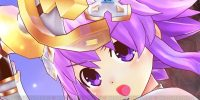 عنوان Four Goddesses Online: Cyber Dimension Neptune نهم فوریه در ژاپن عرضه میشود