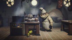 تماشا کنید: تریلر ترسناک بازی Little Nightmares