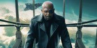 [سینماگیمفا]: سموئل جکسون در مورد رقابت میان مارول و دیسی نظر میدهد!
