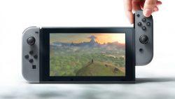 گزارش: دستیابی به کنسول Nintendo Switch در زمان عرضه سخت خواهد بود