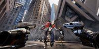 تماشا کنید: اپیک گیمز Robo Recall را معرفی کرد