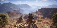 تصاویری از نقشهی Ghost Recon: Wildlands منتشر شدند