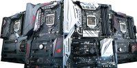 نسل جدید پردازنده های KabyLake اینتل در خدمت مادربوردهای سری ۱۰۰ ایسوس