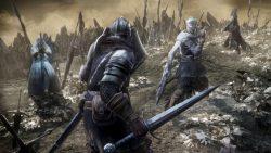 تصاویر جدید Dark Souls 3: Ashes of Ariandel دشمنان بازی را بهنمایش میگذارند