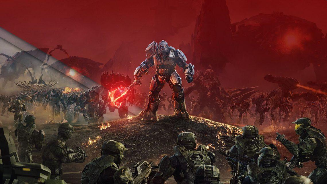 جزئیاتی از دو نسخهی فیزیکی مختلف Halo Wars 2 برای رایانههای شخصی منتشر شدند