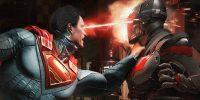 تماشا کنید: همه حرکات ویژه شخصیتهای بازی Injustice 2