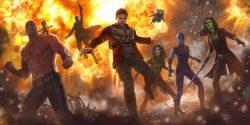 اولین تریلر فیلم Guardians of the Galaxy 2 منتشر شد