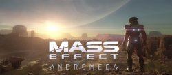 Mass Effect Andromeda هنگام انتشار برای نینتندو سوییچ عرضه نخواهد شد