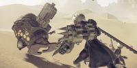 تصاویر جدیدی از عنوان NieR: Automata منتشر شد