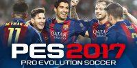 تاریخ انتشار بروزرسانی جدید بازی PES 2017 مشخص شد