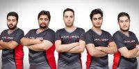 مسابقات جهانی تیم ایران را در بازی CS:GO تماشا کنید