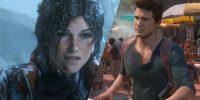مدیر نوآوری Rise of the Tomb Raider جزو طرفداران Uncharted 4 است
