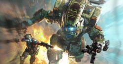 انتشار تصاویر 4K از بازی Titanfall 2