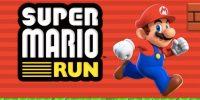 Super Mario Run در اَپ استور قرار گرفت