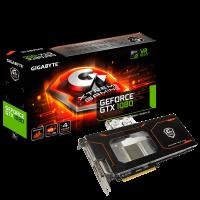 گیگابایت کارت گرافیک GTX1080 Xtreme Gaming WaterForce را به همراه خنک کننده Open Loop عرضه می کند !