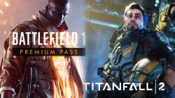 Battlefield 1 پرفروشترین بازی کنسولها در ماه اکتبر | میزان فروش دیجیتالی Titanfall 2