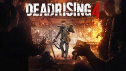 تماشاکنید: تریلر هنگام عرضه بازی Dead Rising 4