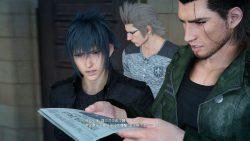Final Fantasy XV در صدر فهرست فروش شبکه پلیاستیشن ژاپن قرار گرفت