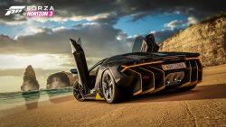 بروزرسانی جدید Forza Horizon 3 آن را به لیست بازی های با رزولوشن 4k ایکس باکس وان ایکس اضافه میکند