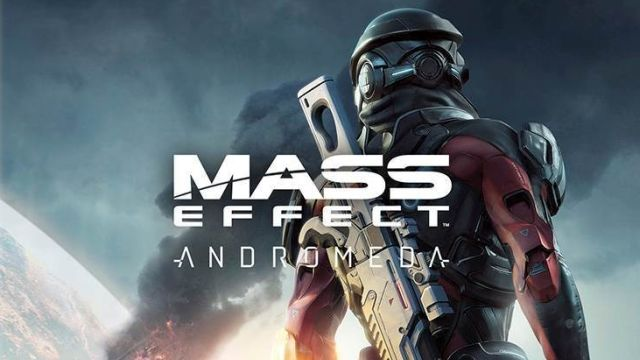 اطلاعات جدیدی از Mass Effect Andromeda منتشر شدند
