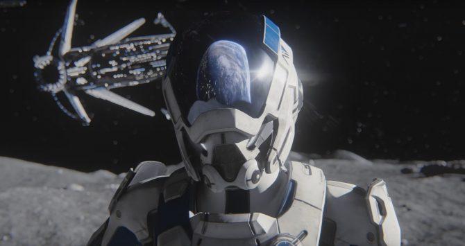 از سه ماشین ویژه برای Mass Effect Andromeda رونمایی شد
