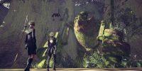 تماشا کنید: تریلر زیبایی از عنوان NieR: Automata منتشر شد (نسخههای ژاپنی و انگلیسی)
