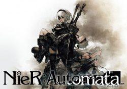 تماشا کنید: ویدیو فوقالعاده NieR: Automata
