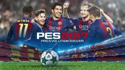 دیتاپک 2 بازی PES 2017 هماکنون دردسترس است
