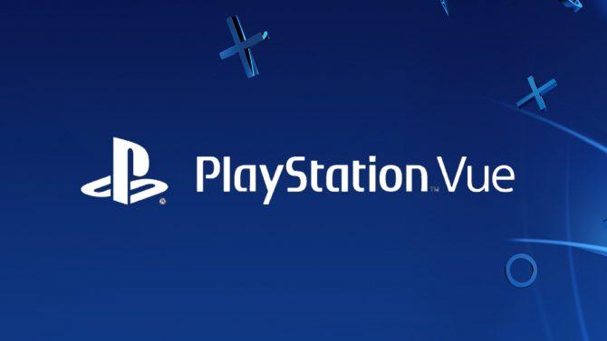 PlayStation Vue هماکنون برروی Apple TV در دسترس است