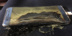 [تک فارس] – متهم اصلی پرونده انفجار Note 7 به دنبال اثبات بی گناهی