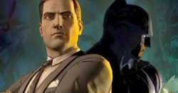 تاریخ انتشار قسمت چهارم Batman: A Telltale Game اعلام شد