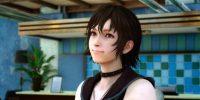 تصاویری از بخش تنظیمات دموی Judgement Disk عنوان Final Fantasy 15 منتشر شدند