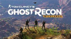 جدول فروش هفتگی بریتانیا؛ ادامه حکمرانی Ghost Recon: Wildlands