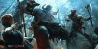 God of War دارای مسیرها و روشهای مختلفی خواهد بود
