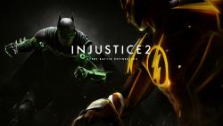 دوبله ی فارسی تریلر بازی Injustice 2