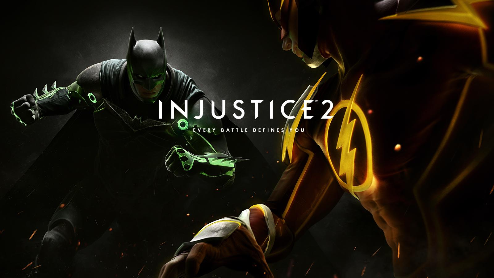 تماشا کنید: سومین مجموعه از مبارزین Injustice 2 معرفی شدند
